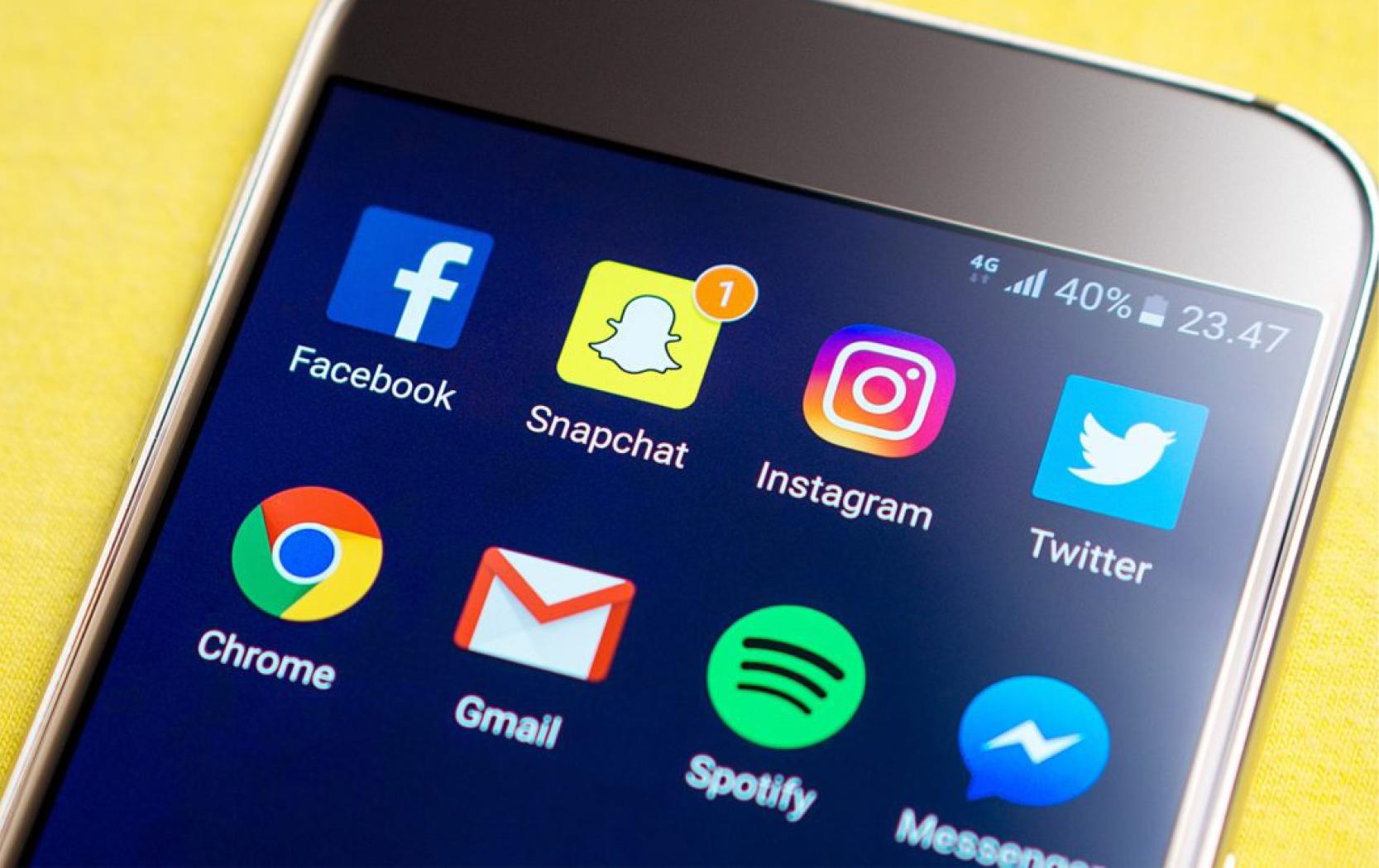 Quali sono i social da utilizzare nel mercato B2B?