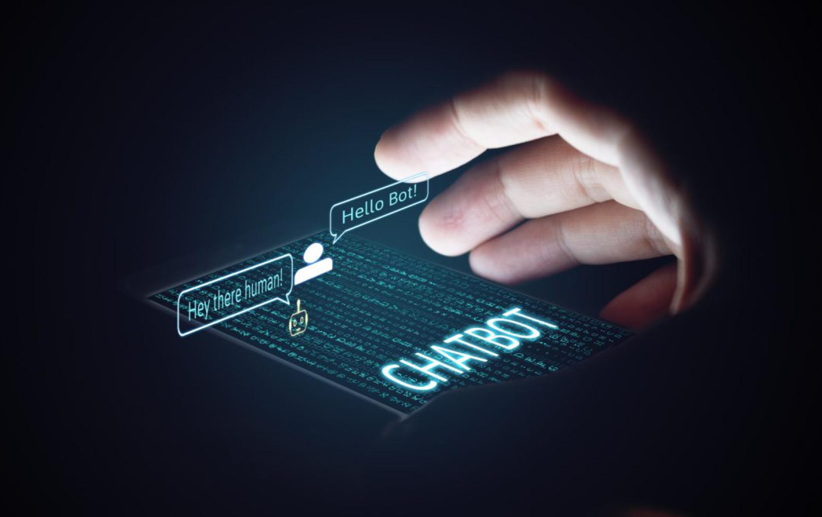 Chatbot facile senza programmazione: costruiscilo con BUSINESSWIN.it