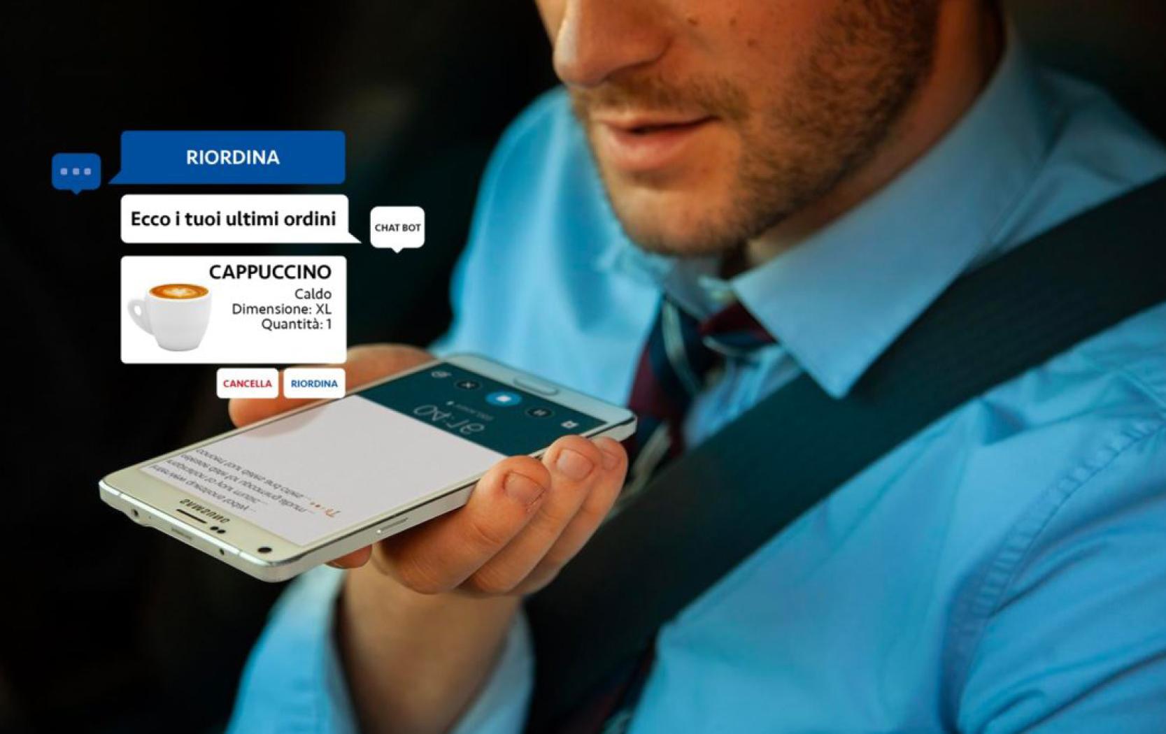 Come il Chatbot può migliorare il tuo business: vantaggi e benefici