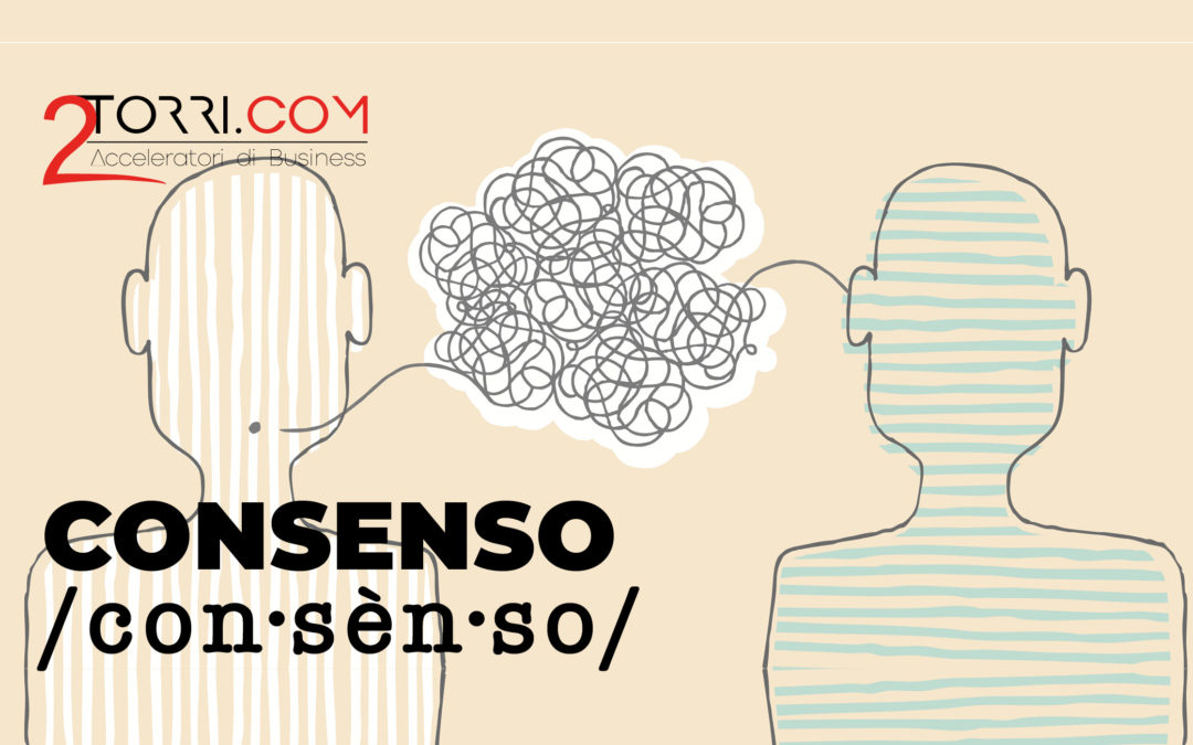 Consenso /con·sèn·so/
